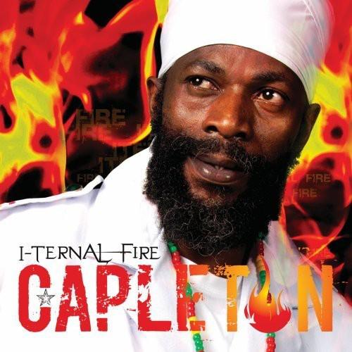Capleton - I-Ternal Fire