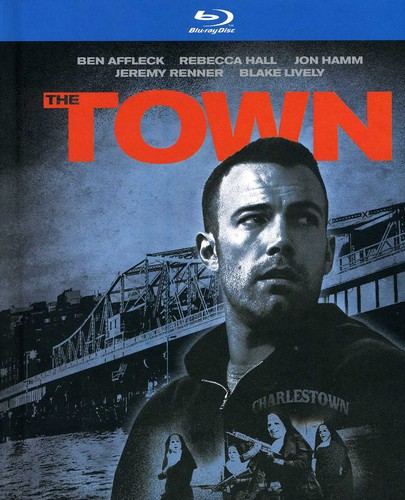 The Town (Ultimate Collector's Edition)