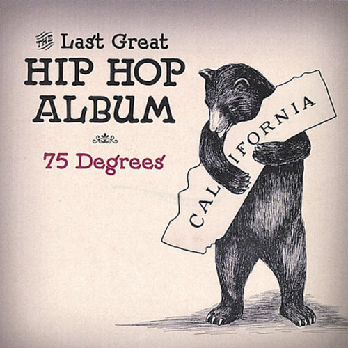 Last Great Hip Hop Album