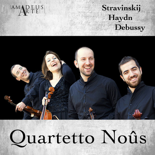 Quartetto Nous