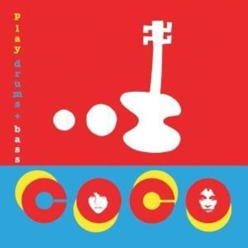 C.O.C.O. - Play Drums + Bass