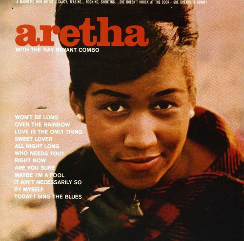 Aretha Franklin - Aretha [Import]