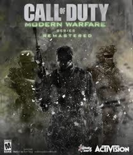Call of Duty: Modern Warefare - Remastered for PC