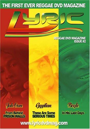 Lyric Reggae DVD Magazine: Volume 2