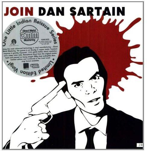 Join Dan Sartain [Import]