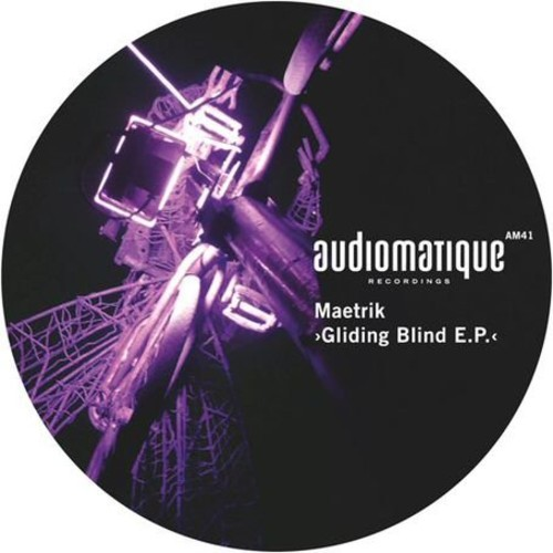 Gliding Blind EP