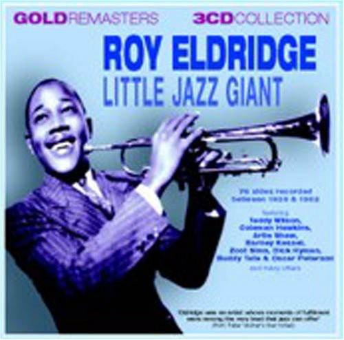 Little Jazz Giant