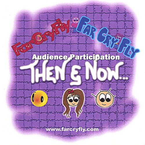 Audience Participation: Then & Now