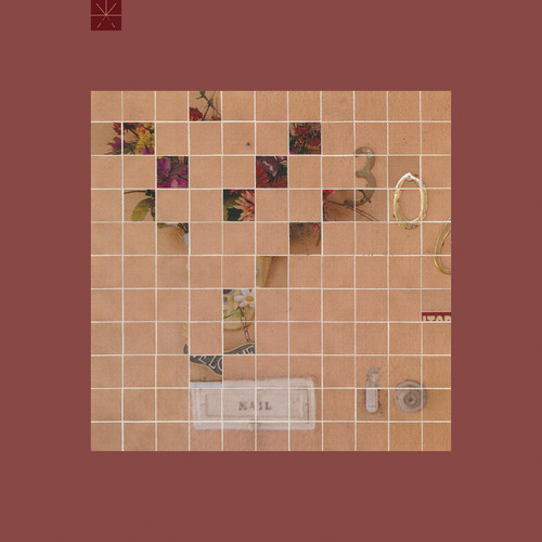 Touche Amore - Stage Four