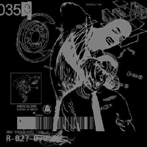 Dabrye - Two/Three [LP]