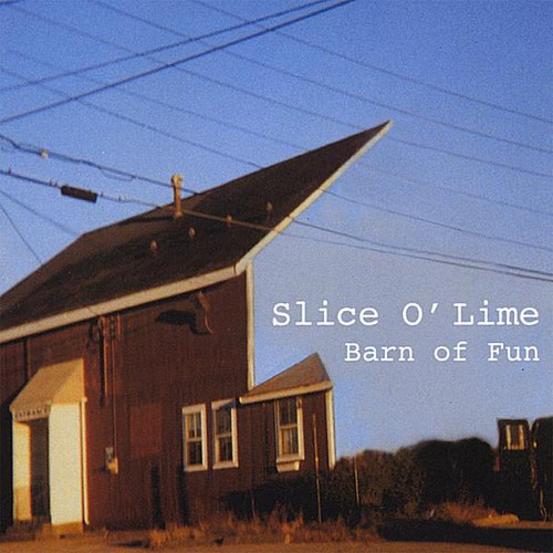 Barn of Fun