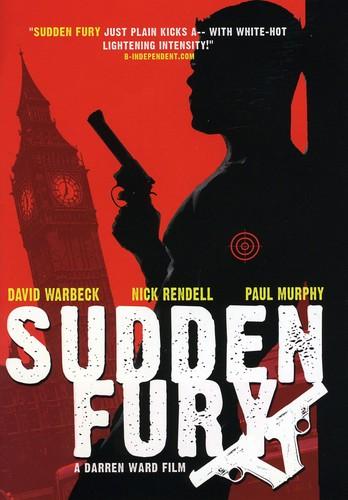Sudden Fury (Special Edition)