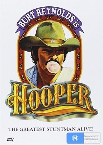 Hooper [Import]