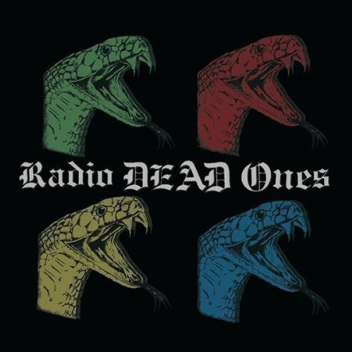 Radio Dead Ones [Import]