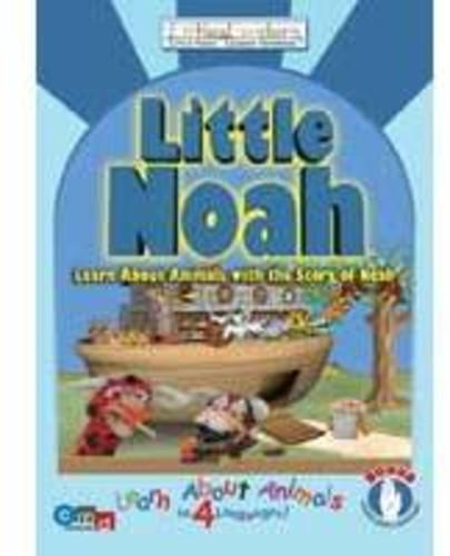 Little Leaders: Noah