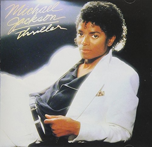 Michael Jackson - Thriller [Import]