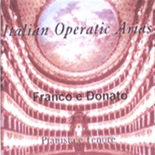 Italian Operatic Arias