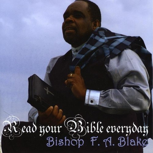Read Your Bible Everyday