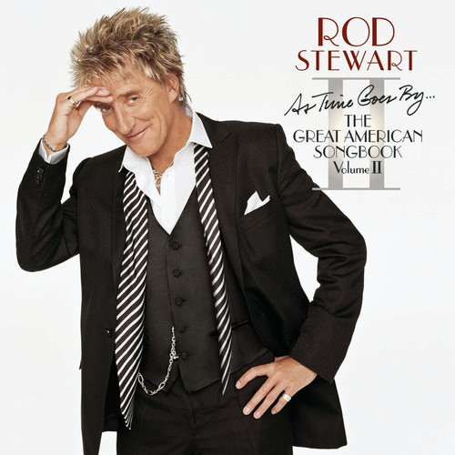 As Time Goes By: The Great American Songbook 2