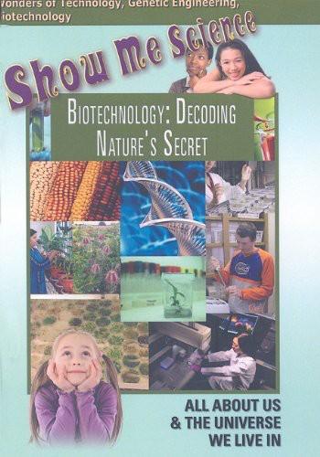 Biotechnology: Decoding Nature's Secret