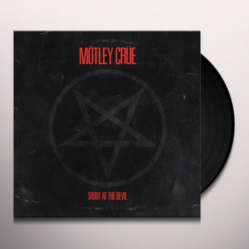 Motley Crue - Shout At The Devil (Reis) (Ogv)