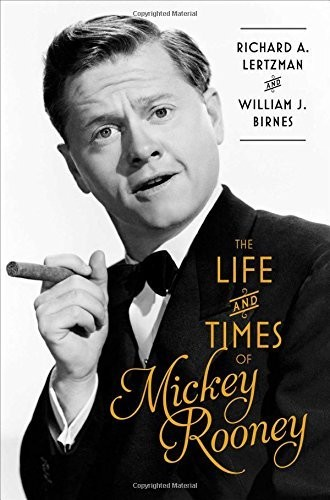 - The Life and Times of Mickey Rooney