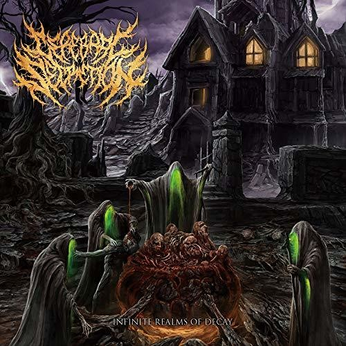 Infinite Realms Of Decay [Import]