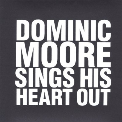 Dominic Moore Sings His Heart Out