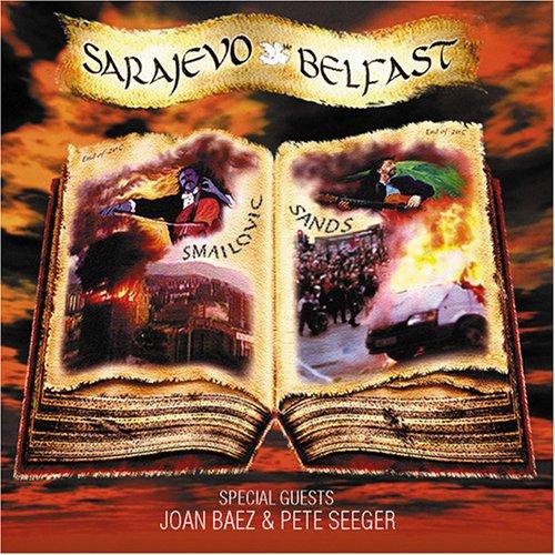 Sarajevo to Belfast