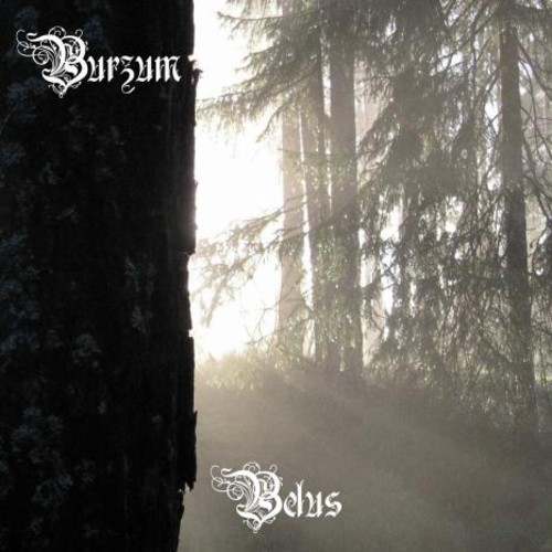 Burzum - Belus [180 Gram]