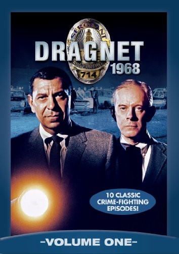 Dragnet: Volume 1
