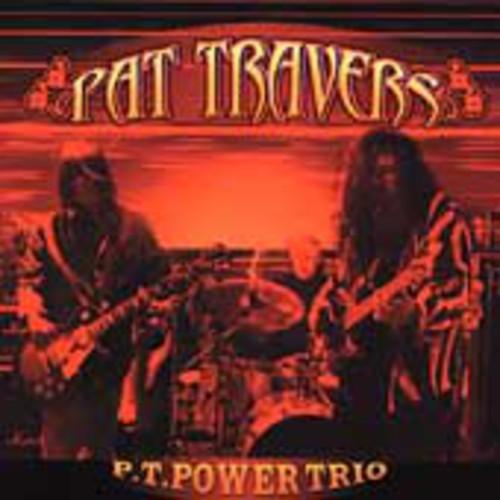 P.T. Power Trio