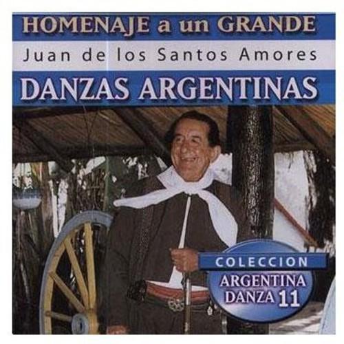 Coleccion Danzas Argentinas [Import]