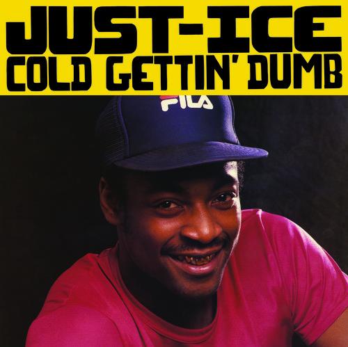 Cold Getting' Dumb