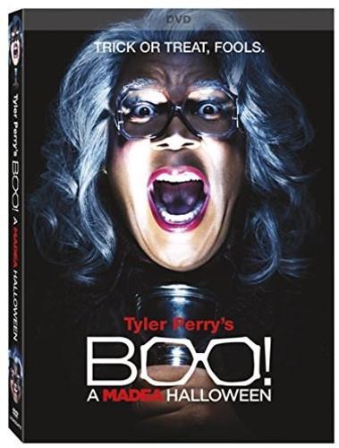Tyler Perry's Madea [Movie] - Tyler Perry's Boo: A Madea Halloween
