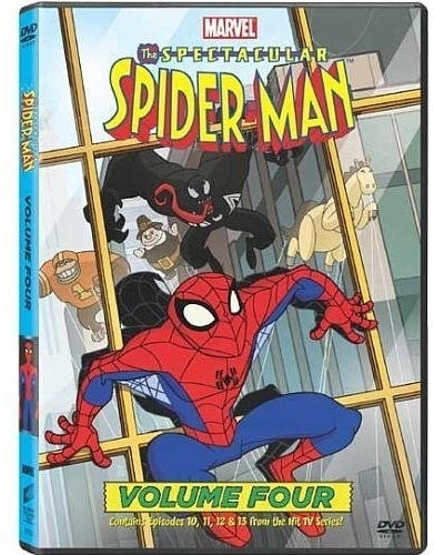 The Spectacular Spiderman 4