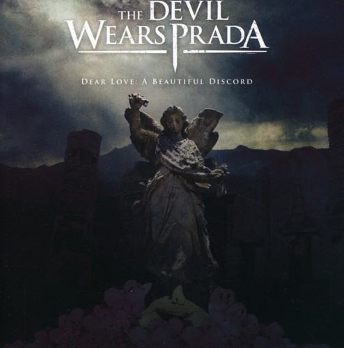 The Devil Wears Prada - Dear Love: A Beautiful Discord [Import]