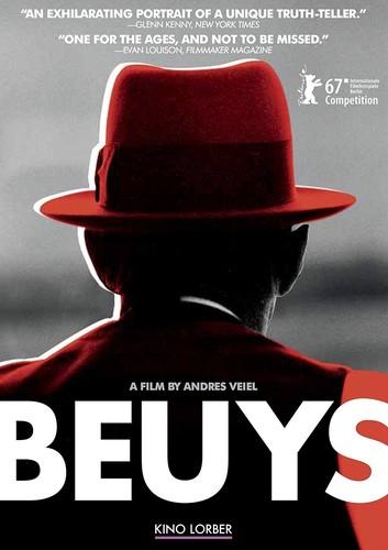 - Beuys (2017)