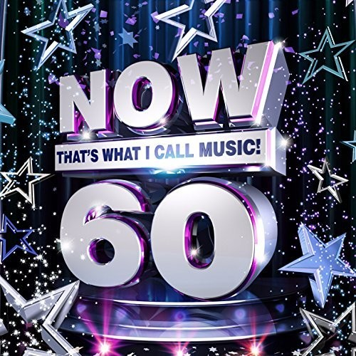 Now That's What I Call Music! - NOW That's What I Call Music!, Vol. 60