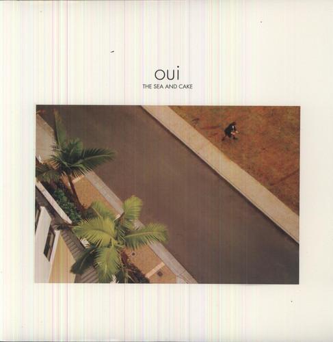 The Sea And Cake - Oui [LP]