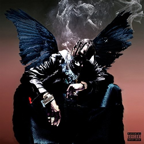 Birds In The Trap Sing Mcknight [Explicit Content]