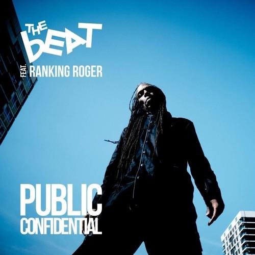 Beat / Ranking Roger - Public Confidential (Uk)