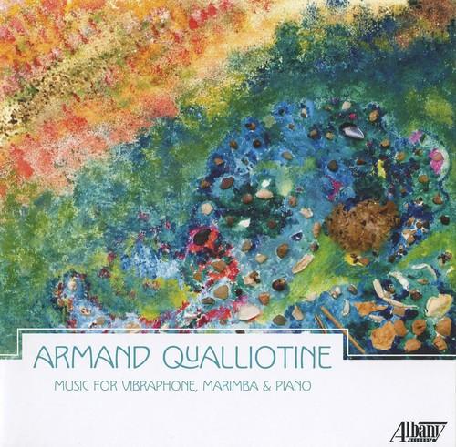 Music for Vibraphone Marimba & Piano