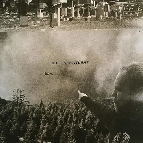 Sole - Destituent [LP]