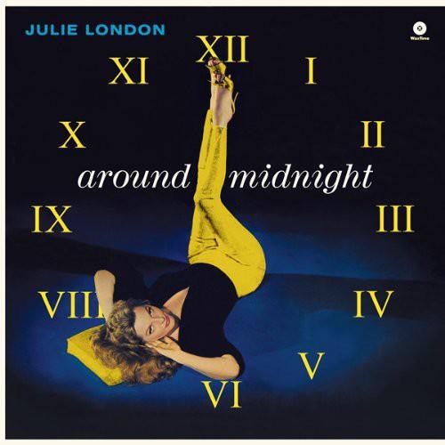 Julie London - Around Midnight (Bonus Track) [180 Gram]