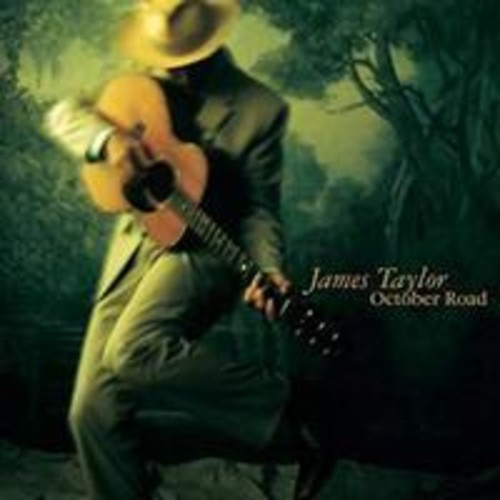 James Taylor - October Road [2LP]