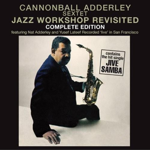 Jazz Workshop Revisited [Import]