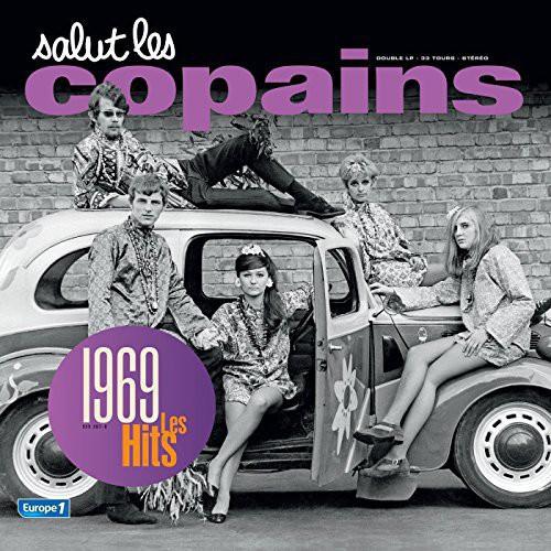 1969 [Import]