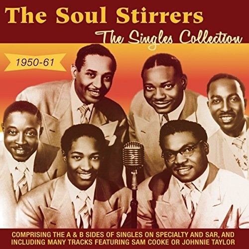 Singles Collection 1950-61