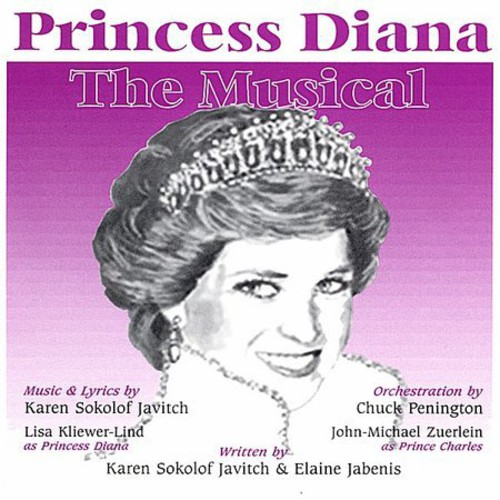 Princess Diana the Musical